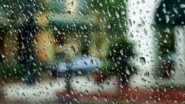 آسمان هرمزگان تا پایان هفته بارانی است