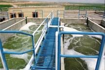 آزمایش اولیه تصفیه خانه آب مهاباد موفقیت آمیز بود