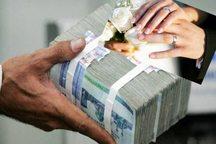 حدود 12 هزار فقره تسهیلات ازدواج در خراسان شمالی پرداخت شد