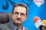 استاندار: وضعیت آلودگی هوای استان تهران رو به بهبود است