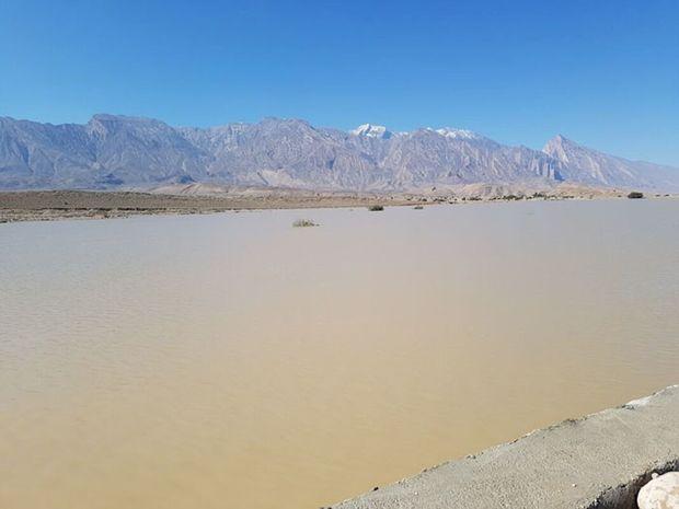 ۱۷ میلیون متر مکعب آب به سفرههای زیر زمینی کهگیلویه و بویراحمد تزریق میشود