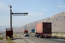 30 دستگاه دوربین ثبت تخلف در جاده های استان کرمانشاه نصب شد