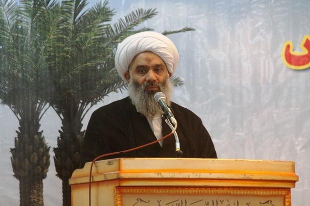 عضو خبرگان رهبری:روحیه شهادت طلبی انقلاب را بیمه کرده است