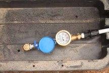 بیش از 2000 فقره انشعاب آب در خوی واگذار شد