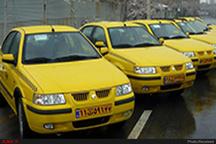 افزایش 35 درصدی کرایه تاکسیها در ارومیه