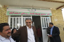 مدیرکل منابع طبیعی :طرح ترسیب کربن در 39 روستای استان یزد در دست اجراست