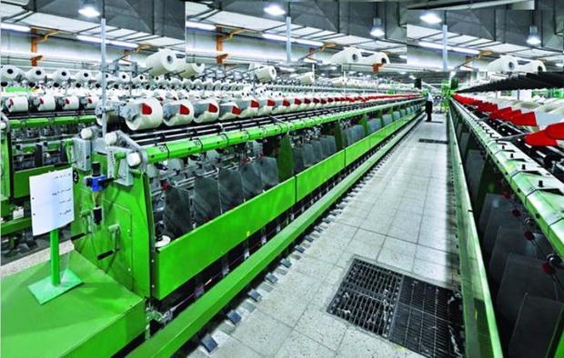 برند سازی حلقه مفقوده صنعت نساجی یزد