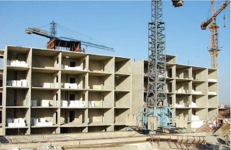 قیمت آپارتمان در منطقه5 تهران + جدول