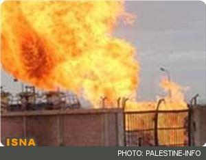شش مصدوم بر اثر انفجار در اصفهان