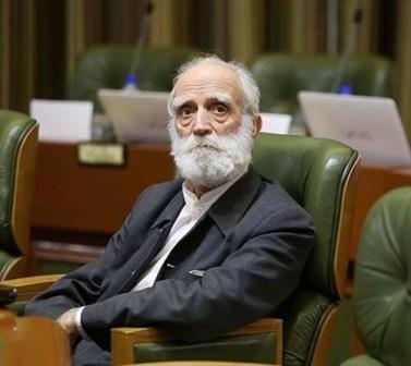 اختصاص حق الزحمه دوران فعالیت عباس شیبانی در شورای شهر برای کمک به احداث بیمارستان