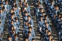 آثار 375 دانش آموز البرزدرجشنواره خوارزمی برترشناخته شد