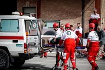 استفاده از امدادگران هلال احمر به جای پزشک غیرقانونی است