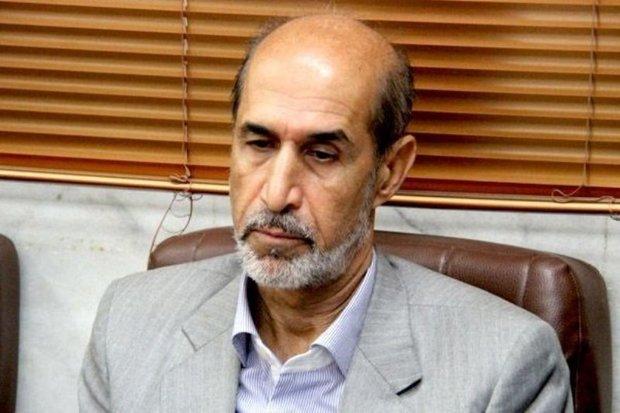 فشار تحریم های دشمنان مانع حضور ملت ایران نشد
