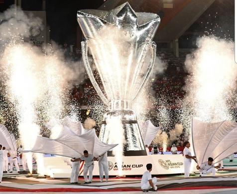 لحظه به لحظه با داغ ترین اتفاقات جام هفدهم در امارات