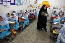 مشارکت در حل مشکلات مدارس باید در جامعه نهادینه شود