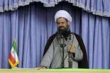 ملت ایران پرچمدارمبارزه با تروریست درجهان است