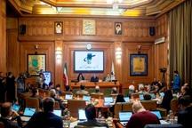 ساعت ارائه برنامه 5 نامزد نهایی تصدی شهردار تهران اعلام شد