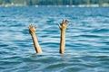 جسد دومین فرد غرق شده در رودخانه کره بس بروجن پیدا شد