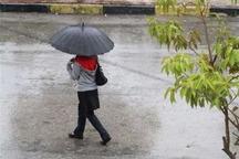 بارندگی های کردستان 98 درصد رشد دارد