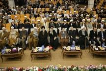 کنگره بررسی اندیشه های آیت الله سبحانی در تبریز برگزار شد