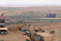 مسئولان سوری:نیروهای ایرانی با درخواست دمشق در سوریه حضور دارن/ توقف همه کمک های آمریکا به همپیمانانش در شمال سوریه/ دمشق هر گونه آتش بس با داعش در جنوب دمشق را تکذیب کرد