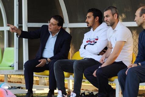 پشت پرده گفته نشده حذف قوچان نژاد از تیم ملی