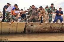 رییس عقیدتی نیروی دریایی ارتش:اتحاد رمز موفقیت در شرایط بحرانی است