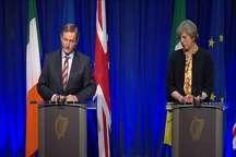 انتقاد نخست وزیران انگلیس و ایرلند از احکام ضد مهاجرتی ترامپ