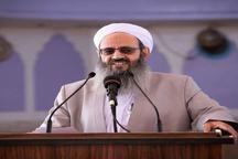 مولوی عبدالحمید:مردم سیستان و بلوچستان از استاندار جدید حمایت می کنند