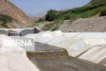 17 طرح آبخیزداری در استان اردبیل به بهره برداری میرسد