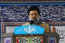 حمایت از کالای ایرانی باعث اعتلای نظام اسلامی می شود