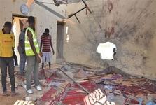بمب گذاری در مسجد نیجریه باز هم نشان داد مسلمانان قربانی اصلی تروریسم هستند
