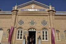 کلیسای وانک اصفهان، ثبت جهانی می شود