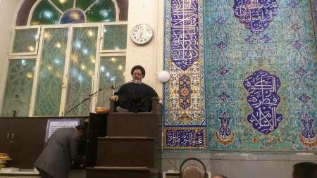 آیت الله هاشمی رفسنجانی به دنبال ایجاد وحدت در منطقه و تشنج زدایی بود