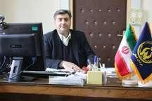 نمایشگاه توانمندی مددجویان کمیته امداد خراسان شمالی برپا شد