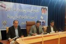تجهیزات و امکانات لازم برای برگزاری انتخابات 29 اردیبهشت در استان ایلام فراهم است