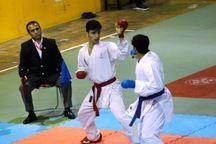 ستارگان کاراته ایران و جهان در رشت به میدان می روند
