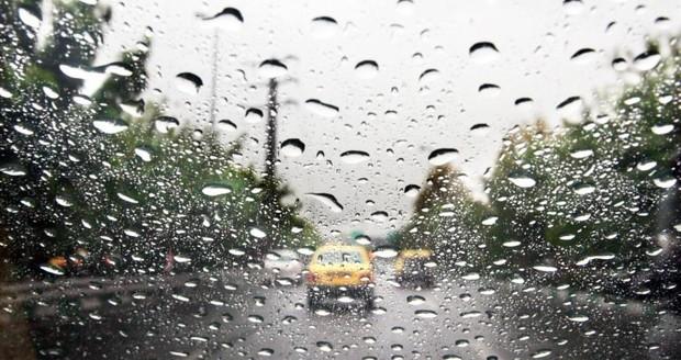 باران بهاری به چهارمحال و بختیاری طراوات بخشید