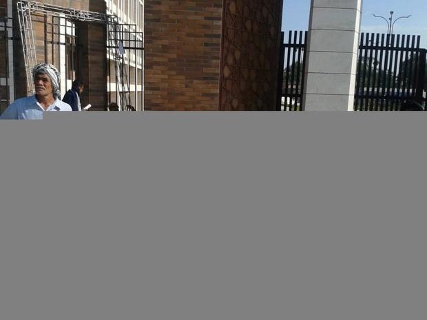 کارگران شهرداری شادگان خواستار پرداخت مطالبات معوقه خود شدند
