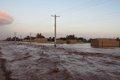 مدیریت و مهار سیلاب