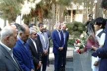 معاون رئیس جمهوری و وزیر نیرو روز دوشنبه وارد زاهدان شدند