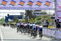 """منطقه آزاد انزلی میزبان دومین تور دوچرخهسواری جایزه قهرمانی""""جام کاسپین"""""""
