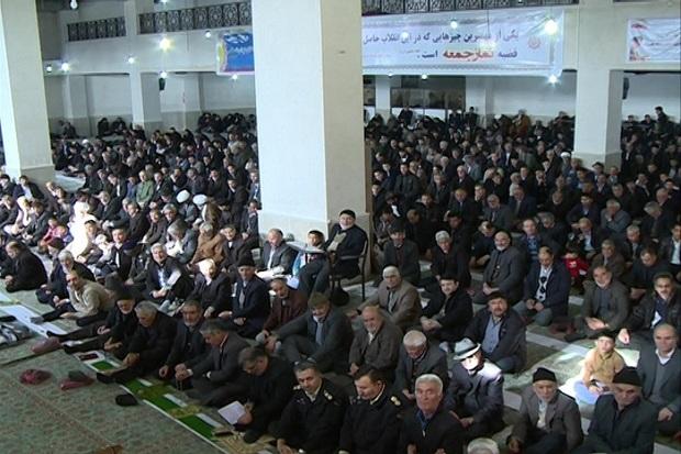 ایران از تحریم ها عبور می کند