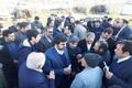روستای عمارت همچنان جزو استان اردبیل است