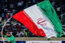 مردم آذربایجان غربی در پی صعود ایران به جام جهانی جشن گرفتند