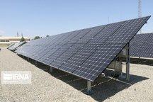ازآمادگی برای تولید برق خورشیدی تا انعقاد قرارداد با دانشگاههای قم