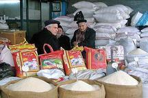گردش مالی 50 هزار میلیارد ریالی برنج در مازندران