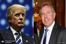 رسوایی لو رفتن ایمیل های محرمانه سفیر انگلیس: آیا نفس های روابط لندن-واشنگتن به شماره افتاده است؟