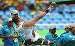 شش مدال دیگر توسط دوومیدانی کاران معلول در امارات کسب شد