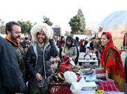 قهر گردشگران اروپایی از ایران ؛ ورود چشمگیر عراقیها